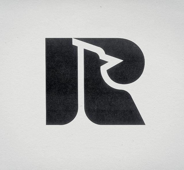 Retro Logo Goodness