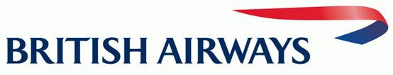 british airlines logo