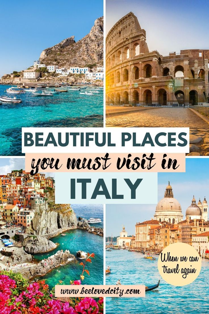 Pin On Italy Travel Guide