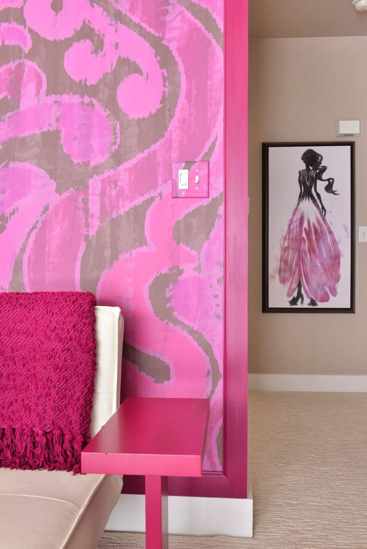 Magenta And White Bedroom Google Search Home Pink Home Decorators Catalog Best Ideas of Home Decor and Design [homedecoratorscatalog.us]