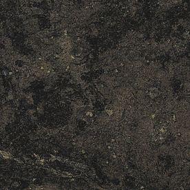 Formica Brand Laminate 12 In W X 12 In L Black Fossilstone 180fx
