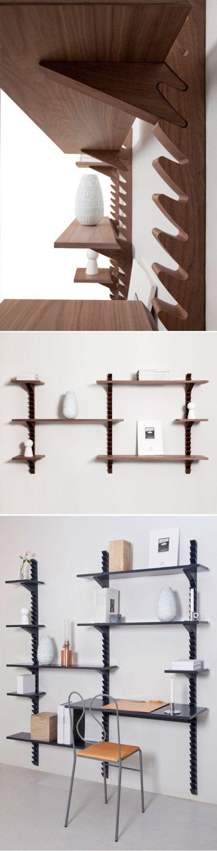25 best ideas about adjustable shelving on pinterest cnc traditional kitchen measuring tools. Black Bedroom Furniture Sets. Home Design Ideas