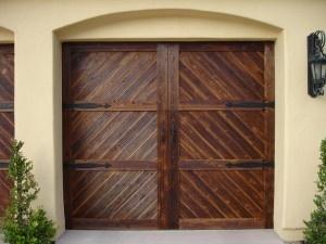 41 best Wooden Garage Doors images on Pinterest | Wood garage doors ...