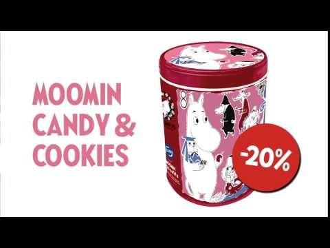 Moomin 70 - Surprise #9 - YouTube