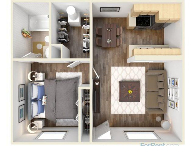 Best 10+ Garage apartment floor plans ideas on Pinterest | Studio ...