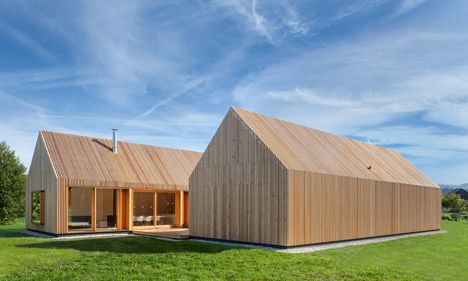 House by Kühnlein Architektur