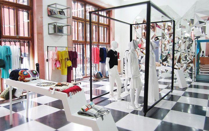 ADF concept store Lima Peru 02 .ADF concept store, Lima   Peru