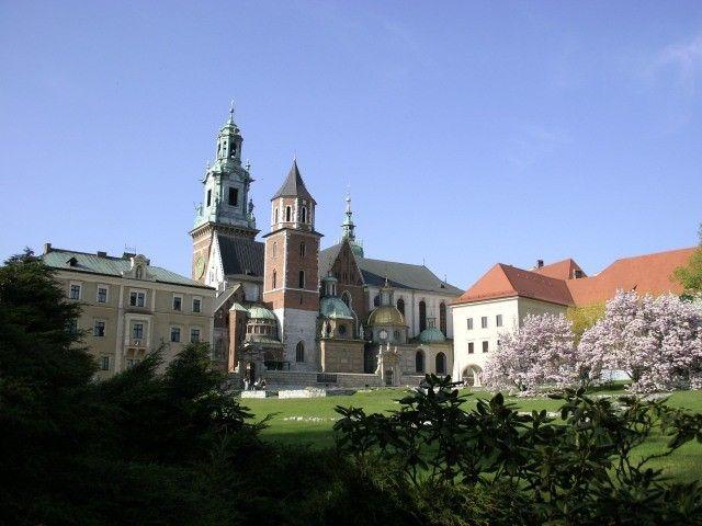 Wycieczka - Droga Królewska http://krakowforfun.com/pl/2/wycieczki/droga-krolewska