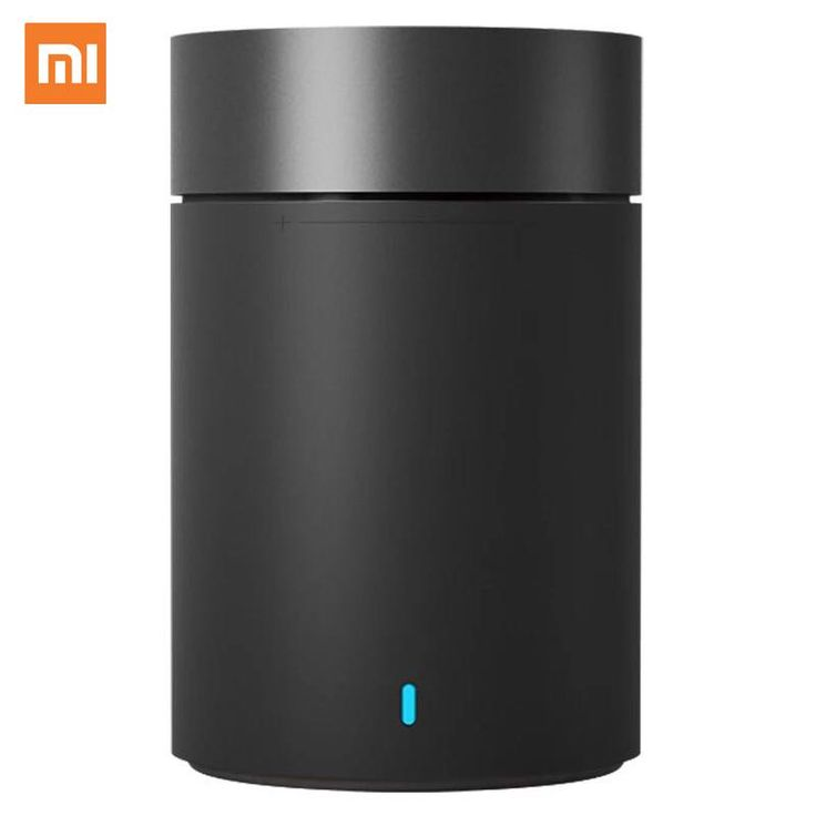 Original Xiaomi Mi Speaker Cannon 2 Mini Smart Bluetooth 4.1 Portable Wireless Subwoofer. Brand Name: xiaomiSupport APP: NoCommunication: WirelessSupport Apt-x: NoInterface Type: NoneWaterproof: YesSupport Memory Card: NoFrequency Range: 65Hz-20KHzIntelligent Personal Assistant: NoneRemote Control: NoMaterial: PlasticSpeaker Structure: SealedPlayback Function: MP3Channels: 2 (2.0)Audio Crossover: Full-RangeModel Number: LYYX01ZMDisplay Screen: NoVoice Control: NoBattery: YesCabinet Material…