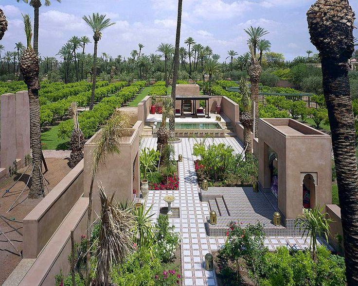 cliquez ici pour Riad a louer a agadir de KensingtonMorocco - location de villa a agadir avec piscine