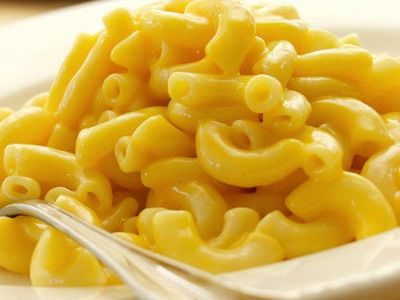 Macaroni Cheese: Recipe card and shopping list to help those students developing their independence and life skills.