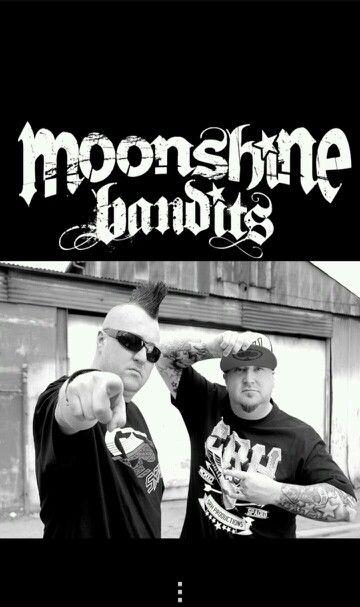 kristin from moonshine bandits - photo #34