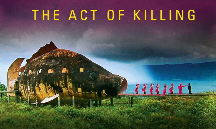 THE FILMMAKERS | The Act of Killing