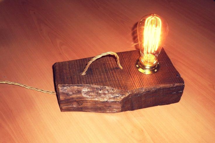Lampada decorativa