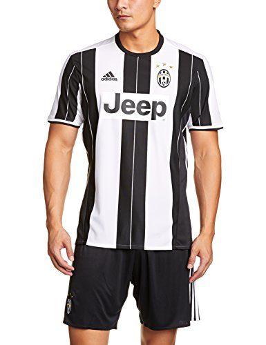 Adidas Juve H Jsy Maglia da Calcio, White/Black, 2XL