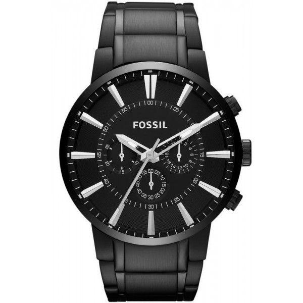 Fossil Herrenuhr Other Quarz Chronograph FS4778 günstig