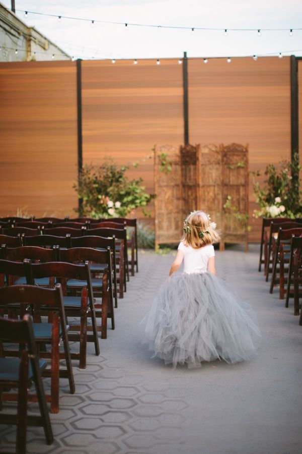 We've put together our edit of 10 adorable flower girl dresses you can shop online today for the little ladies in your wedding.