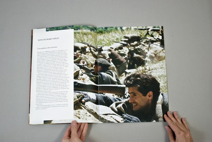 Pressbook LA MUJER DEL ANARQUISTA   parte 5