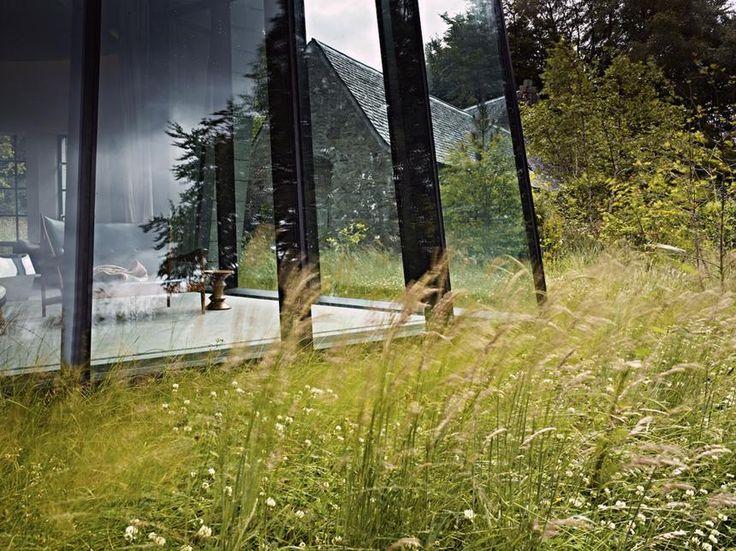 Garden Ideas Scotland 105 best enclosed garden images on pinterest | gardens, landscape