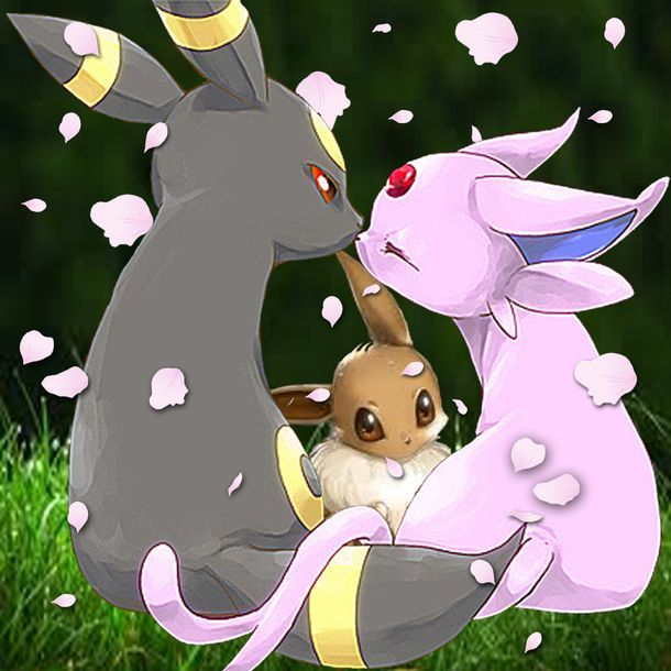 #eevee #pokemon #gaming #pokemongo #go #eeveelutions #game #video #videogames #videogame #game #espeon #umbreon #cute #app #mobile #mobilegaming