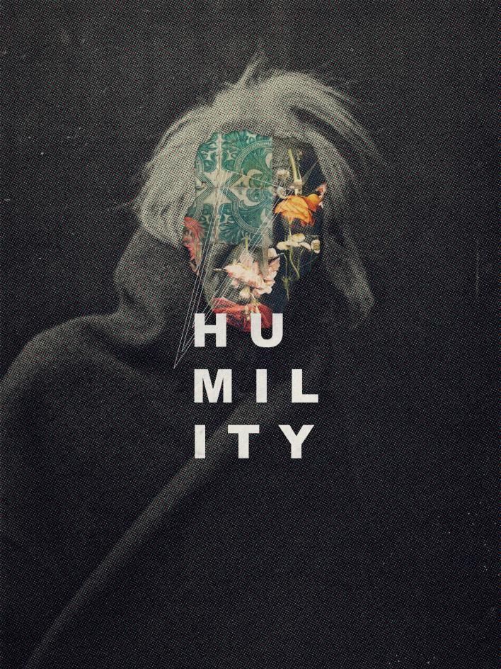 Humility by Frank Moth | Drawdeck