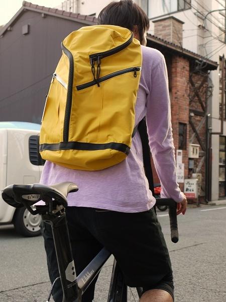 Nari/furi rucksack