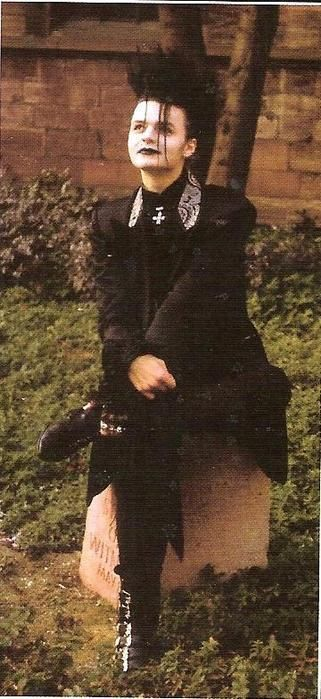 (Young) Tilo Wolff