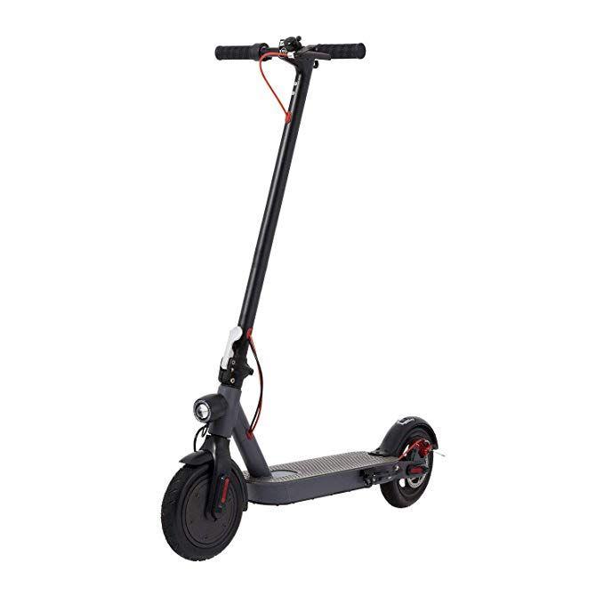 Pin Auf E Scooter