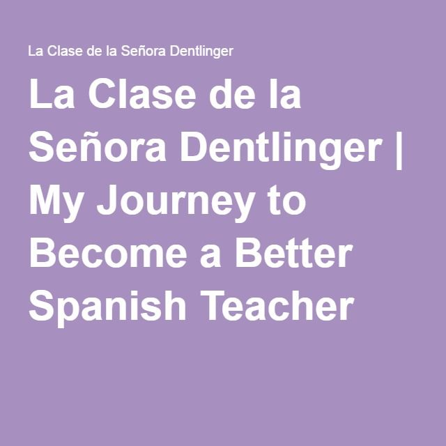 how to become a spanish teacher toronto