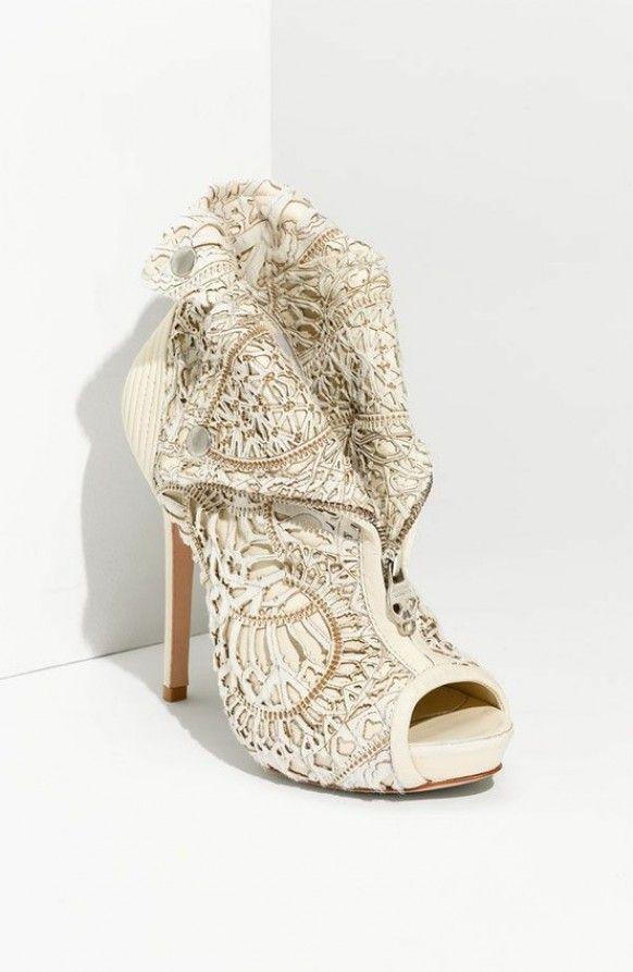 30 Best Wedding Shoes Images On Pinterest Bridal Shoe