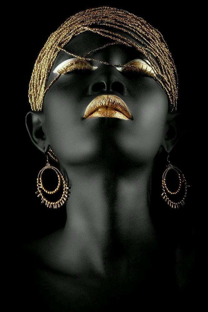 Black Consciousness ❤️