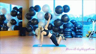 6.Propozycje ćwiczeń dla początkujących