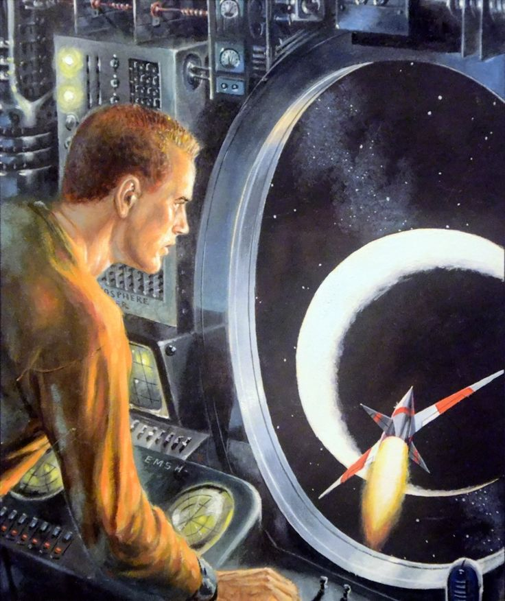 17 Best Images About Classic Fantasy And Sci Fi Art On: 17 Best Images About SciFi