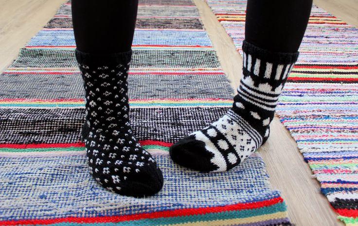 HAH: Marimekko-sukat