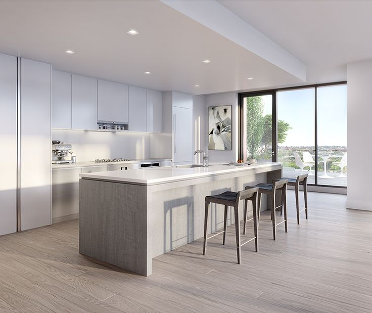 Most Innovative Open Kitchen Design Ideas Of 2015 Choosing An Open Kitchen  Design Is What You Can Do If You Are Fed Up Of Living In A Small Home Oru2026
