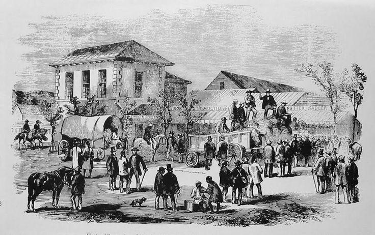 Image result for 1824British settlers establish Port Natal.