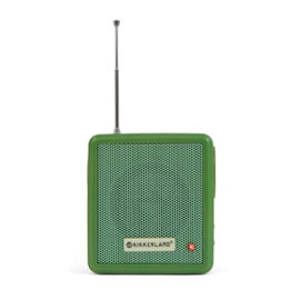 Heal's | Solar Radio - Home Audio - Technology and Gadgets - Office. £33