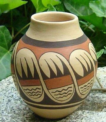 Aldershot Pottery Vase