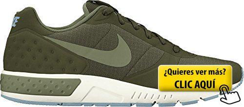 Nike 844879, Zapatillas para Hombre, Verde (Verde... #zapatillas