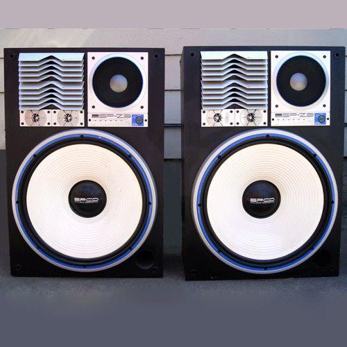 1000 Images About Hi Fi Vintage 2 On Pinterest Speakers