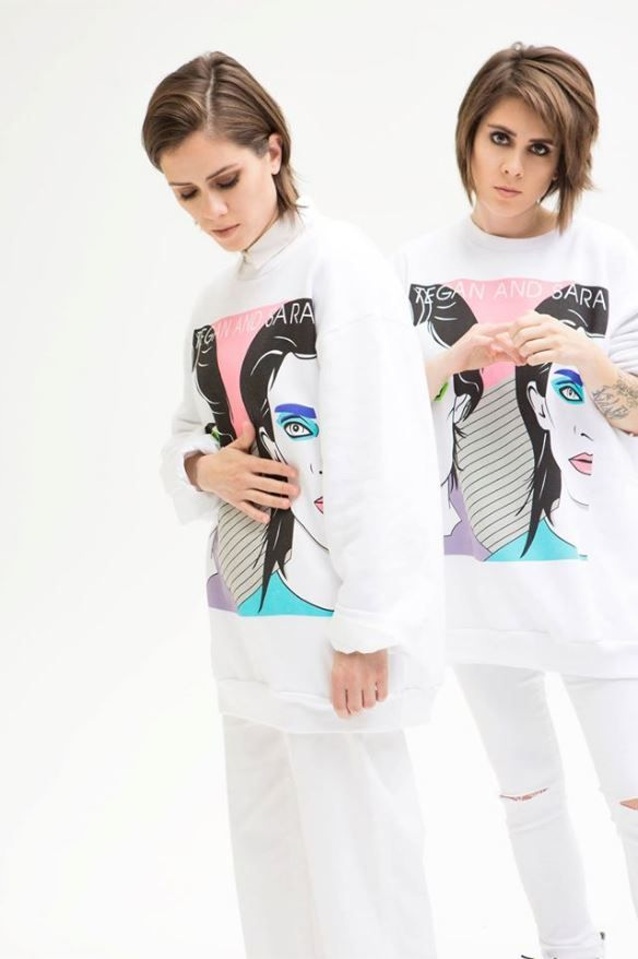 Boxing Day sale today at teganandsara.warnerbrosrecords.com!