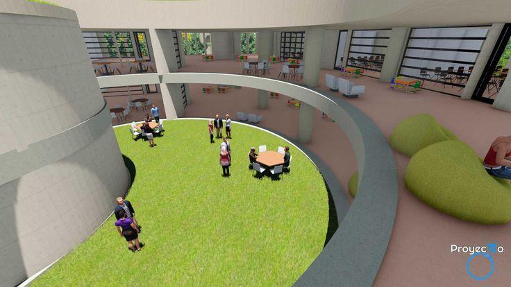 Colegio Meryland – ProyecTTo