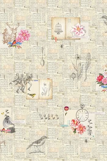 PiP Feeling Papergood wallpaper