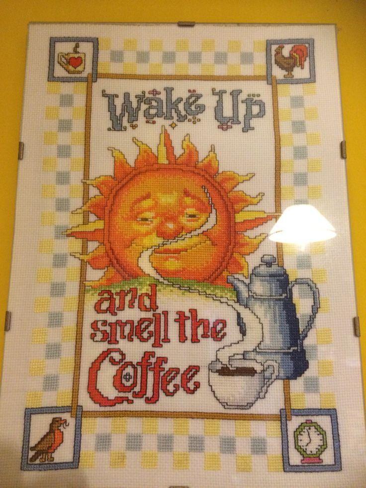 Profumo di caffè ☕️