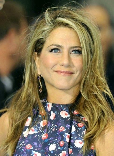25 Jennifer Aniston Frisuren Jennifer Aniston Hair Bilder 2018