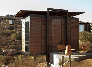 Vivir nuevas experiencias en el Hotel Endémico, ubicado en Ensenada Baja California | by www.Bossa.mx