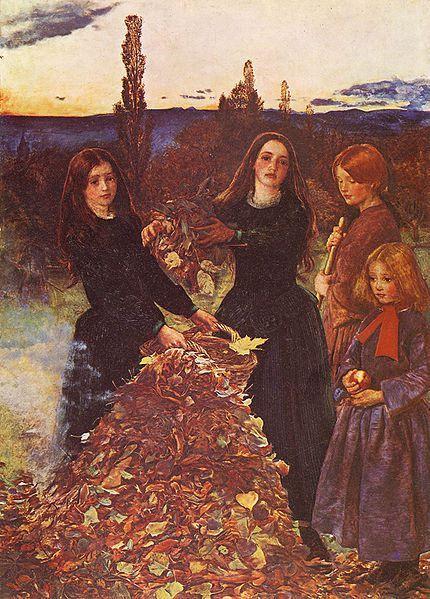 Samhain Past: History, Myth, & Mystery