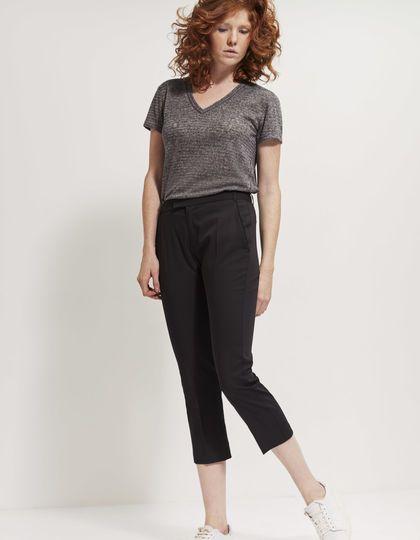 Tee-shirt rayures femme - IKKS Women