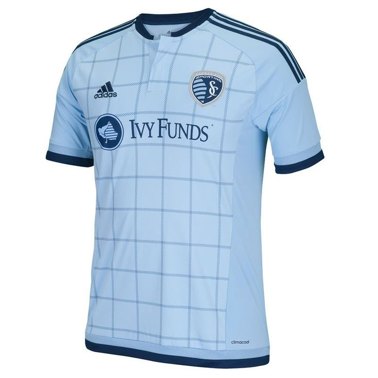 Sporting Kansas City adidas 2016 Primary Replica Jersey - Sky Blue http://feedproxy.google.com/fashiongoshoesa
