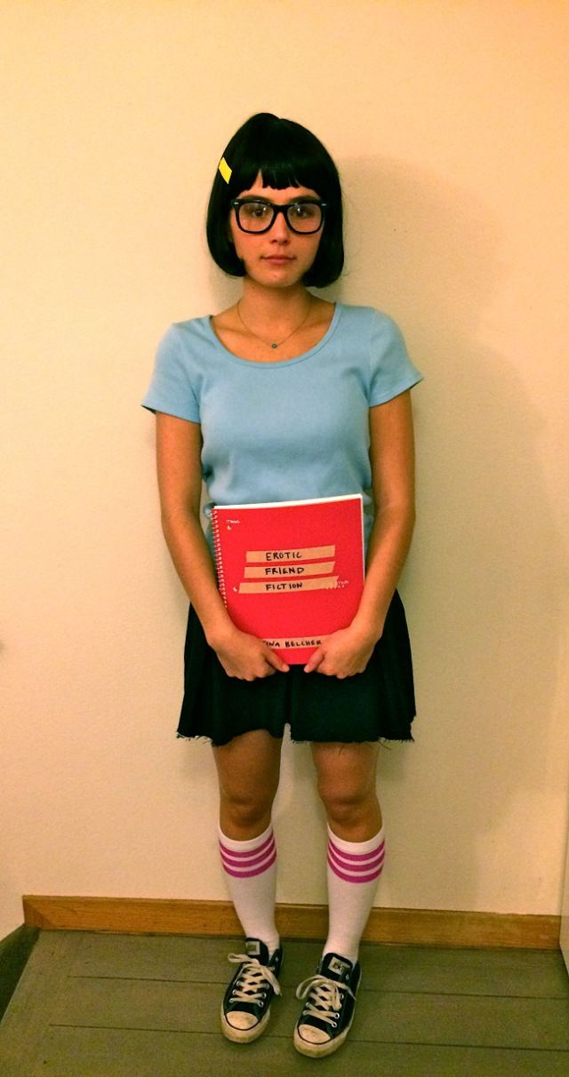 Best 25+ Tina belcher costume ideas on Pinterest | Bobs burgers ...